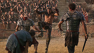 Watch Spartacus: Blood and Sand Season 3 Episode 9 - The Dead and the Dyi... Online