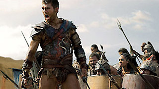 Watch Spartacus: Blood and Sand Season 3 Episode 10 - Victory Online