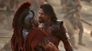 Watch Spartacus: Blood and Sand Season 4 Episode 8 - Separate Paths Online