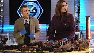 Bones Season 7 Episode 12