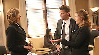Watch Bones Season 11 Episode 6 - The Senator in the S... Online