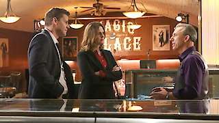 Watch Bones Season 11 Episode 7 - The Promise in the P... Online