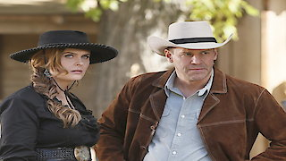 Watch Bones Season 11 Episode 9 - The Cowboy in the Co... Online