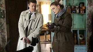 Watch Bones Season 11 Episode 13 - The Monster in the C... Online
