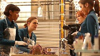 Watch Bones Season 11 Episode 14 - The Last Shot at a S... Online