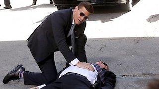 Watch Bones Season 11 Episode 17 - The Secret in the Se... Online