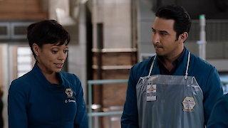 Watch Bones Season 11 Episode 18 - The Movie in the Mak... Online