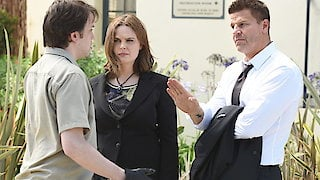 Watch Bones Season 12 Episode 2 - The Brain In The Bot Online