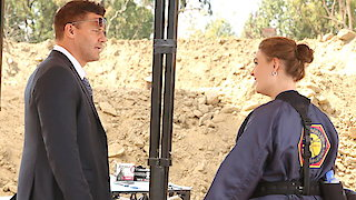 Watch Bones Season 12 Episode 3 - The New Tricks In Th... Online
