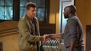 Watch Bones Season 12 Episode 4 - The Price For The Pa... Online
