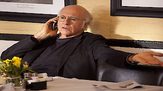 Watch Curb Your Enthusiasm Season 8 Episode 5 - Vow of Silence Online
