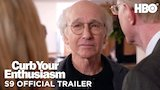 Watch Curb Your Enthusiasm - Larry's Back & Nothing Has Changed | Curb Your Enthusiasm Season 9 Trailer #2 (2017) | HBO Online