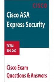 Cisco ASA Express Security