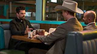 Watch Preacher Season 1 Episode 6 - Sundowner Online