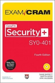 Security (Exam SY0-401)