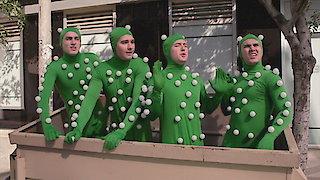 Watch Big Time Rush Season 4 Episode 10 - Big Time Cartoon Online