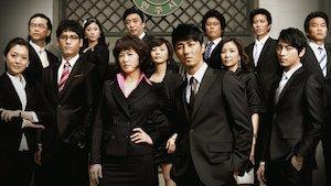 Watch City Hall Season 1 Episode 20 - Episode 20 Online