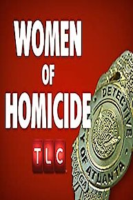 Women of Homicide