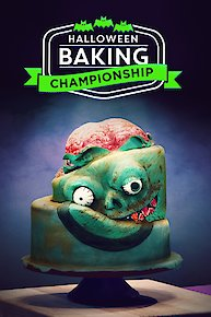 Watch Halloween Baking Championship Online - Full Episodes of ...