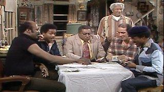 Watch Sanford and Son Season 4 Episode 22 - The Stung Online