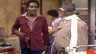 Watch Sanford and Son Season 4 Episode 23 - The Older Woman Online