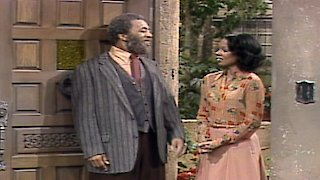 Watch Sanford and Son Season 4 Episode 25 - The Family Man Online