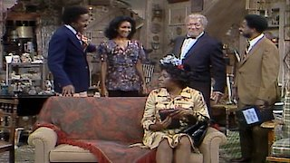 Watch Sanford and Son Season 5 Episode 20 - The Engagement Man A... Online