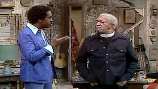 Watch Sanford and Son Season 6 Episode 19 - The Reverend Sanford Online