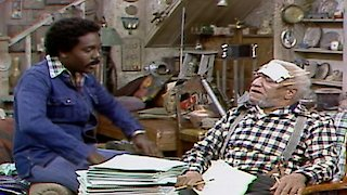 Watch Sanford and Son Season 6 Episode 20 - The Will Online