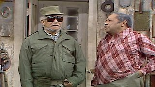 Watch Sanford and Son Season 6 Episode 21 - Fred the Activist Online
