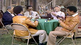 Watch Sanford and Son Season 6 Episode 22 - The Lucky Streak Online