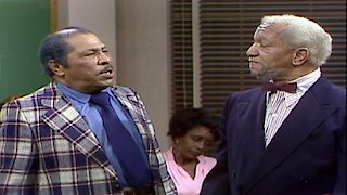 Watch Sanford and Son Season 6 Episode 25 - School Daze Online