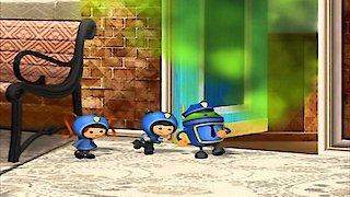 Watch Team Umizoomi Season 4 Episode 13 - UmiCops! Online