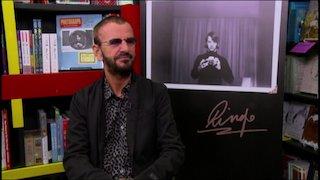 Watch Tavis Smiley Season 9 Episode 157 - Ringo Starr - Part 1 Online