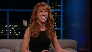 Watch Tavis Smiley Season 9 Episode 180 - Kathy Griffin Online