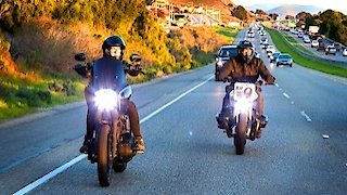 Watch Ride with Norman Reedus Season 1 Episode 1 - California: Pacific ... Online
