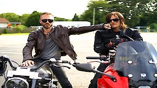 Watch Ride with Norman Reedus Season 1 Episode 3 - Appalachia: Blue Rid... Online