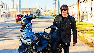 Watch Ride with Norman Reedus Season 1 Episode 4 - Texas: Twisted Siste... Online