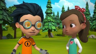 Watch Rusty Rivets Season 2 Episode 12 - Rusty's Plant Predic...Online