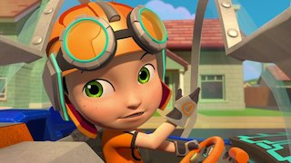 Watch Rusty Rivets Season 3 Episode 3 - Rusty's Piggy Bank H...Online