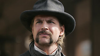 Watch Deadwood Season 3 Episode 8 - Leviathan Smiles Online