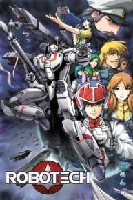 Robotech - The Original Broadcast Version