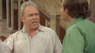 Watch All in the Family Season 5 Episode 24 - No Smoking Online