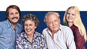 Watch All in the Family Season 5 Episode 25 - Mike Makes His Move Online