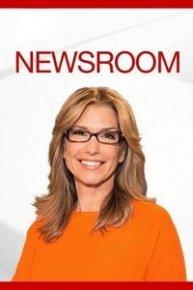 CNN Newsroom with Carol Costello