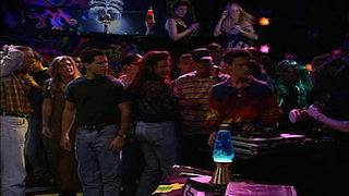 Watch Saved by the Bell: The College Years Season 1 Episode 15 - The Rave Online