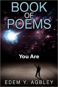 Book Of Poems: You Are Vol.1