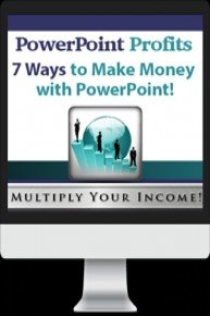 7 ways to Profit with PowerPoint