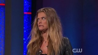 Watch Whose Line Is It Anyway? Season 13 Episode 15 - Nina Agdal Online
