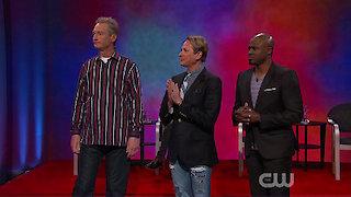 Watch Whose Line Is It Anyway? Season 13 Episode 19 - Carson Kressley Online